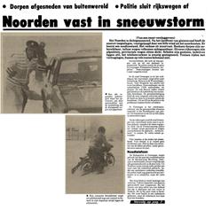 bron: Nieuwsblad van het Noorden